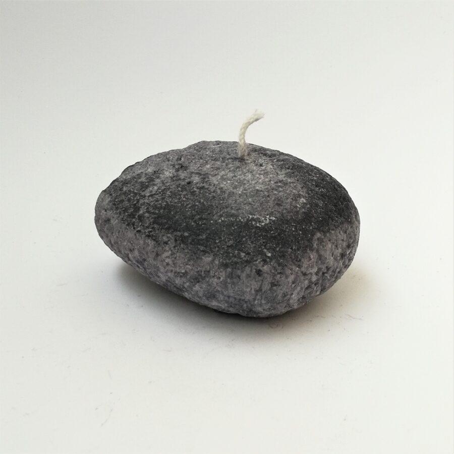 Olīši vai akmens sveces, augu stearīns, Mazs